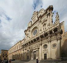 Architettura barocca - Wikipedia