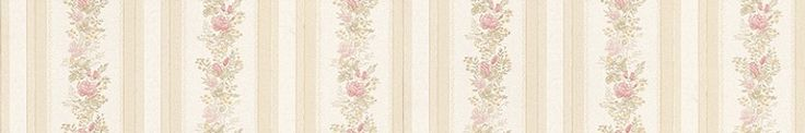 English Classics (68352) - Albany Wallpapers - A pretty classic stripe with floral detail alternating with classical curl motifs. Several colourways - shown in the pink and white. Co-ordinating border Vinyl. Please request sample for true colour match.