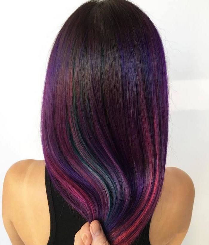 1001 Hair Color Ideas You Definitely Need To Try In 2020 Brown Hair With Highlights Cool Hair Color Hair Color For Women