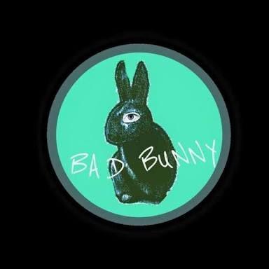 Resultado de imagen para imagenes de bad bunny