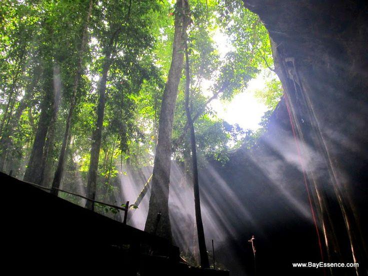 Cenote | Yucatan Peninsula: Exploring Ancient Mayan Sites | www.bayessence.com