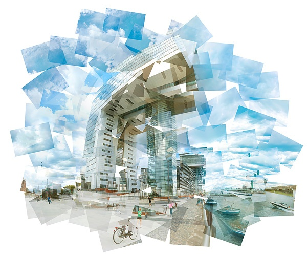 mareen fischinger fotografie   projects / Panography