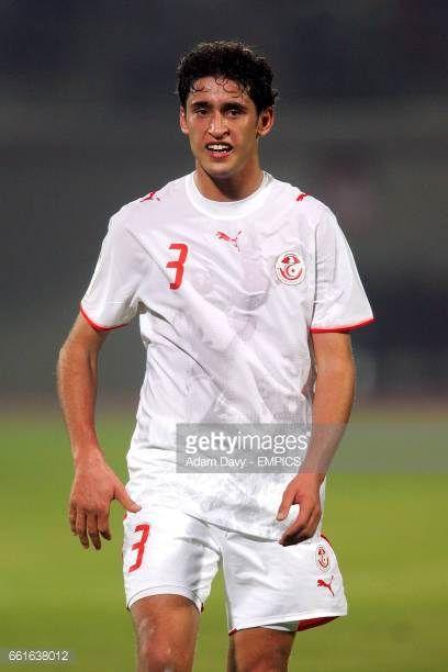 Karim Haggui Tunisia