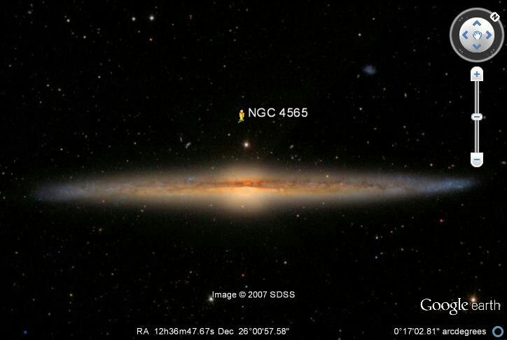 NGC 4565 (also known as the Needle Galaxy or Caldwell 38) is an edge-on spiral galaxy about 30 to 50 million light-years away in the constellation Coma ...   ( N.B 38 årig og søgte ja lad os hvor meget  de kan huske ) Aluminium bat , Light materiale used in Antenna, Note Xian Virgio . Sparta source  30 to 50 in needle Destiny is that handhome run. Prototypeing )     Needle is the the alumiñiums bat , and Dreamcachter. 65 Ly Betegeuze  and constelation Gemini. Yin Yang fysiks symbols .