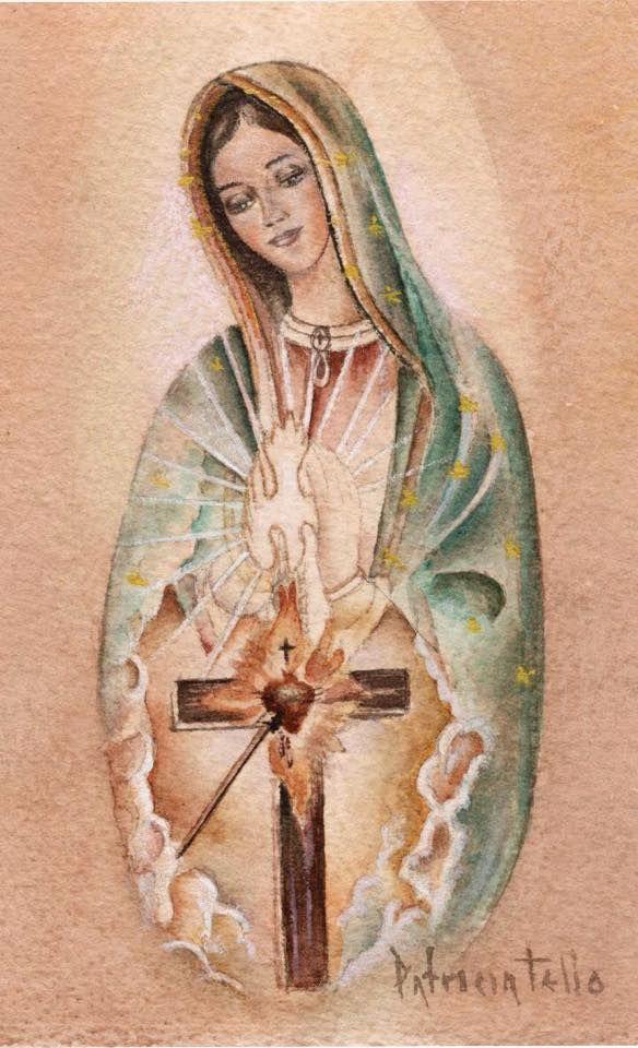 Imagen insertadamisioneros del Espiritu Santo