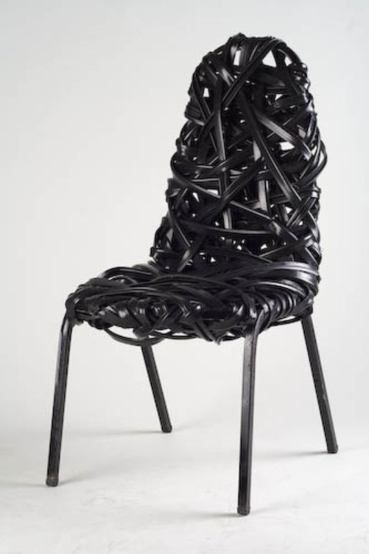 Attractive Unique Furniture Made Of Industrial Waste Materials By Scrap Lab | Design U0026  Cool Ideas | Pinterest | Industrial Waste, Unique Furniture And Industrial Good Looking