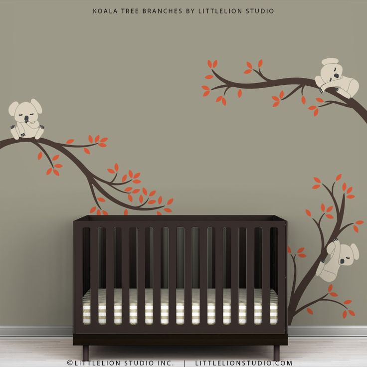 28 best images about Baby room on PinterestWall fabric Vinyl