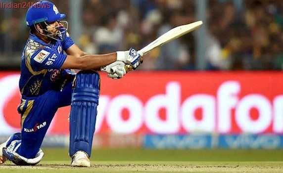 IPL 2017: I was very surprised that Rohit Sharma was batting between No. 3 to No. 5, says Mohammad Azharuddin
