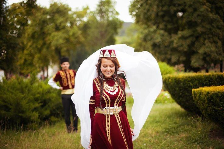 Türk Kızı Görseller 4 - Türk Asya - Asian Turkish, Тюрки России