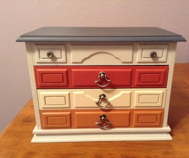 17 Best Images About Refinished Frames Wood Boxes And