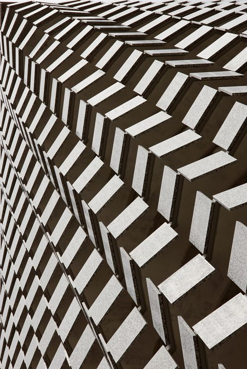 Be cool albania and facades on pinterest for Dujardin zebre