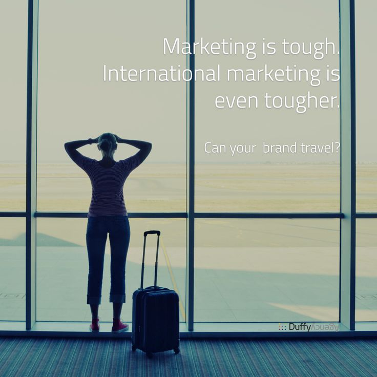 Thinking about taking your brand abroad? Get essential travel #tips with our International Agency Guide. Click here to read more! http://bit.ly/SIAAGuide