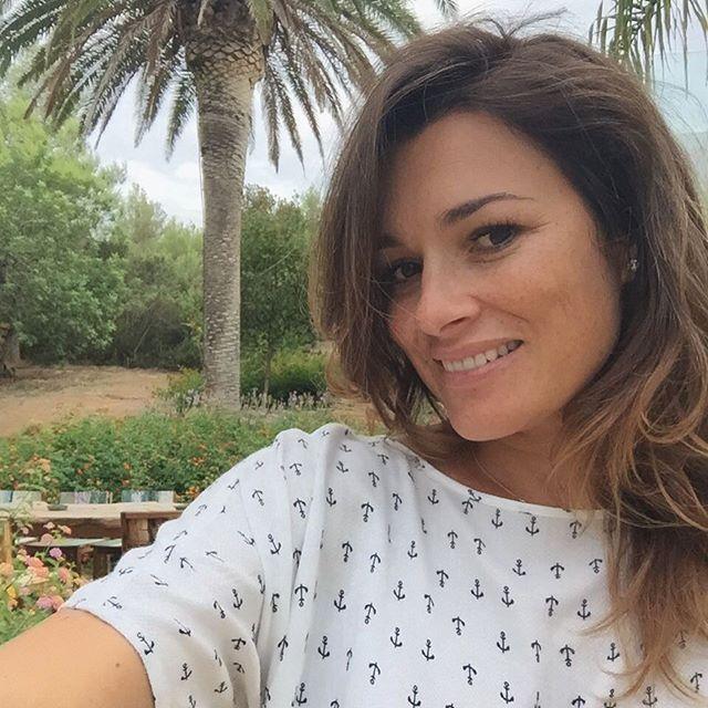 #AlenaSeredova Alena Seredova: Buon #Ferragosto a tutti ... #ferragosto2015 #summer2015
