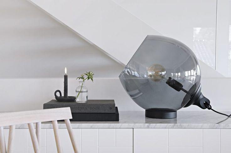 ygg&lyng - Win a lamp! | Stylizimo
