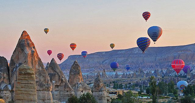 Plan your adventure with Cappadocia Tours, your personal consultant for Turkey. Started in Cappadocia and now expending its service web to all of the Turkey.
