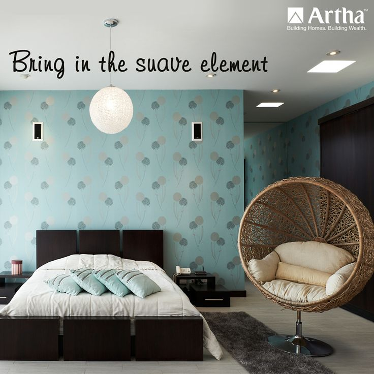 #HomeDecor #Facts use a single, elaborate furniture piece to add that class to you room.