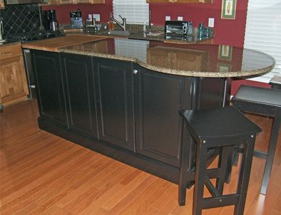kitchen island with bar seating 1000 images about for the home on 8234