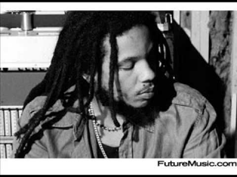 Someone to love by Stephen Marley