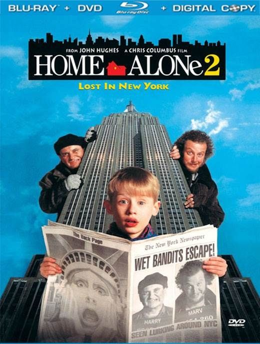 Home alone 2 full movie project free tv