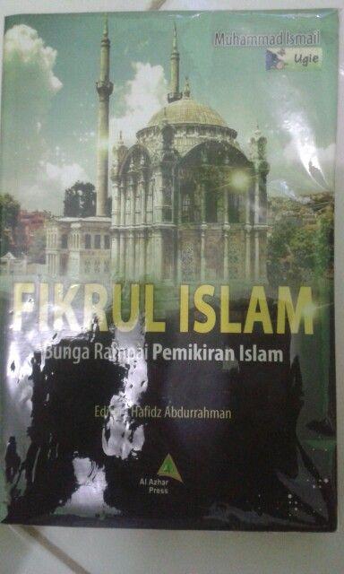Check-check...apakah cara berfikirmu sudah sesuai dengan islam? Penting itu.krn kita orang islam.