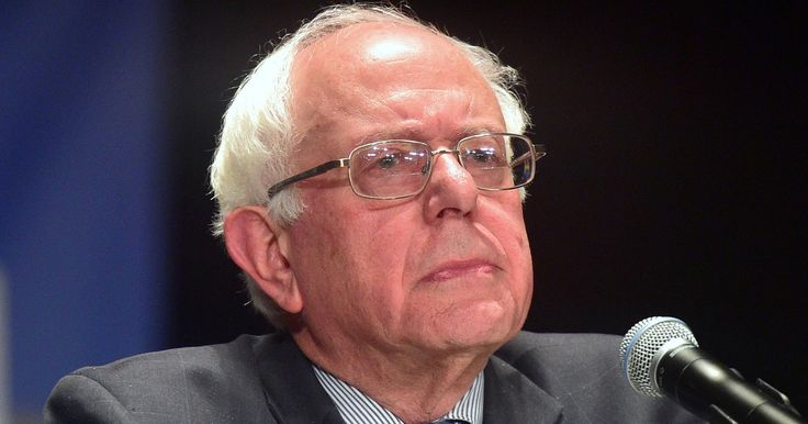 Sanders Beats All Top Republican Candidates In Latest Poll | Although Clinton still has a healthy primary lead.