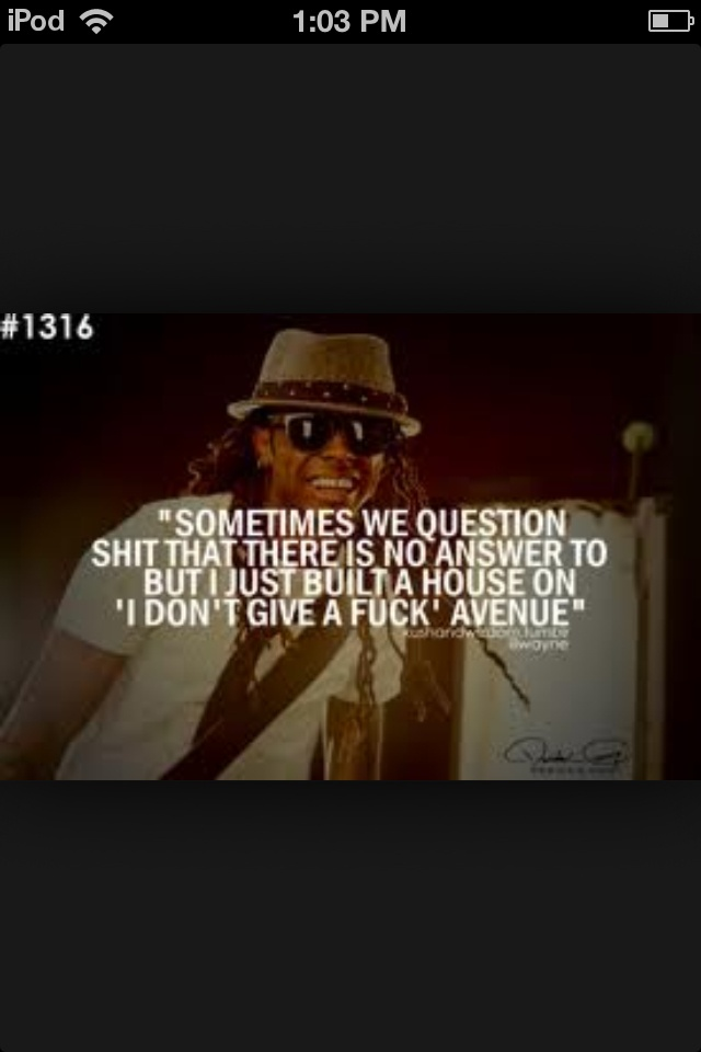 Lyric rap songs about money lyrics : 16 best Lil wayne images on Pinterest | Lil wayne, Dating and Life ...
