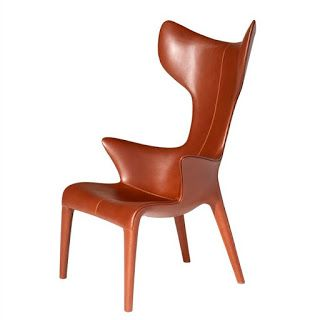 Chair : Lou Read by Philippe Starck & Eugeni Quitllet