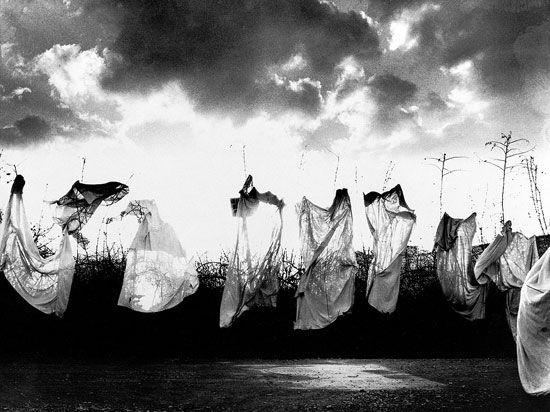 By Mario Giacomelli