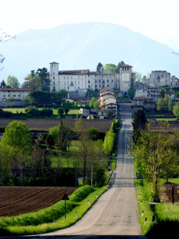 Colloredo di Monte Albano - Udine, Italy Copyright: Livia Comandini I can't wait to be back
