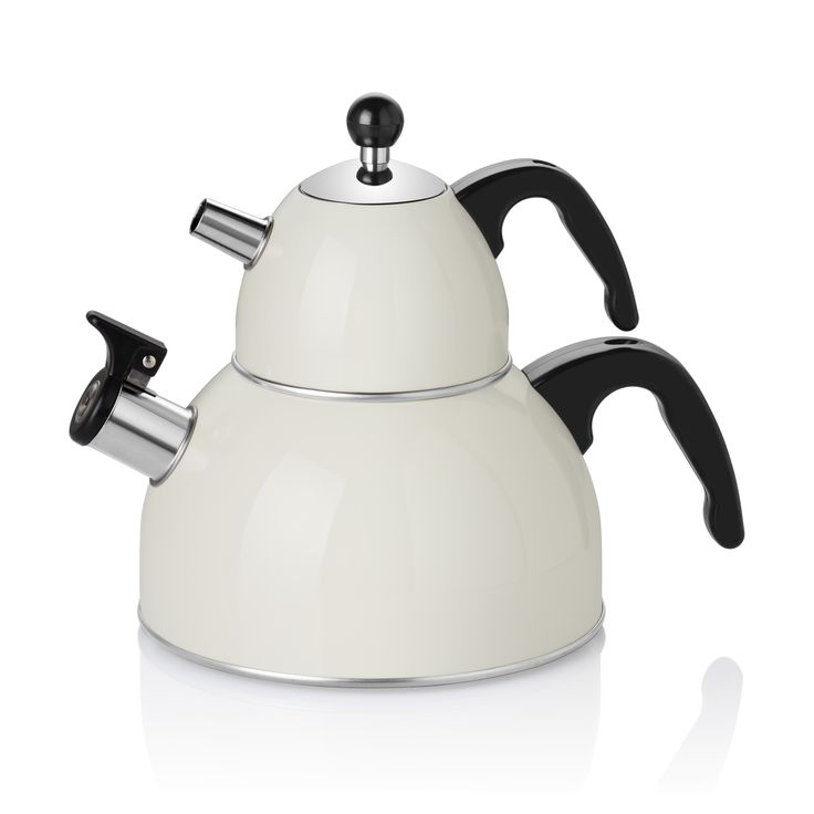 Bernardo  Planet Çaydanlık - Krem : 64,50 TL   evmanya.com