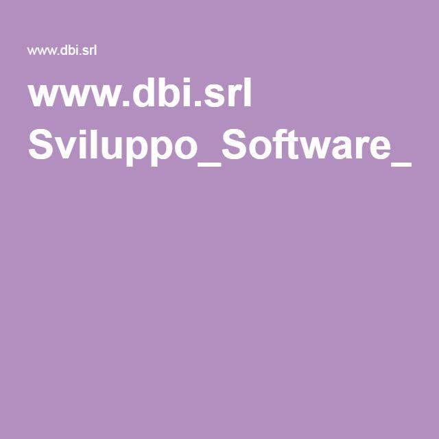 www.dbi.srl Sviluppo_Software_Agile.pdf