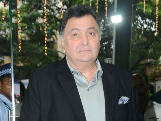 Rishi Kapoor again abuses a woman on Twitter after she found his tweet on Beyonce not funny