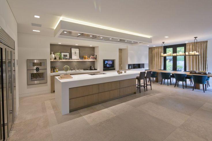 Van Boven - Luxe keukens op maat - Hoog ■ Exclusieve woon- en tuin inspiratie.
