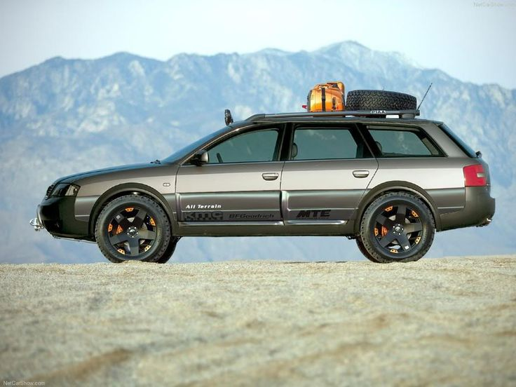 offroad allroad - Page 4 - Pirate4x4.Com : 4x4 and Off-Road Forum