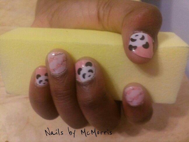 #pandamoniumjn #nailwrap #jamberry
