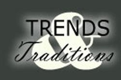 Trends & Traditions- Women's jewelry and clothing boutique. Specializing in designer jewelry that is heirloom quality. Locally owned and operated for 45 years. Brands we love include Ivy Jane, Dian Malouf, Richard Schmidt, Coreen Cordova and Vintage Revival. They also carry Brighton & Pandora, plus many other brands.