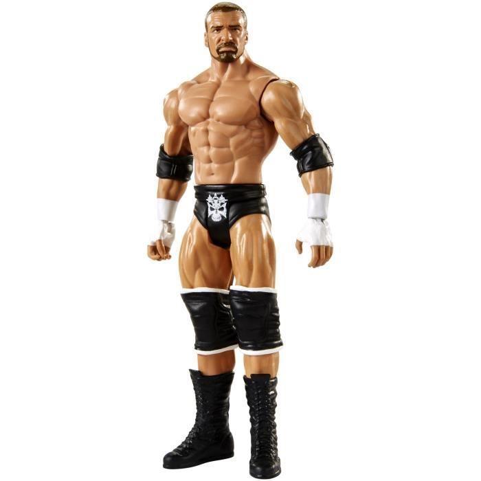 Jeff Hardy-WWE Series 92 Jouet Wrestling Action Figure livraison rapide