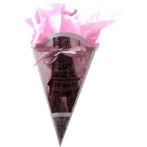 Gift Cone - Medium - Paris -   GCONMPAR