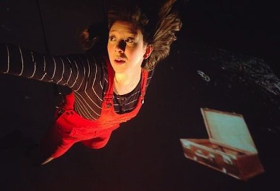 FREE aerial theatre at Stanley Park! #vancouver #freeevent