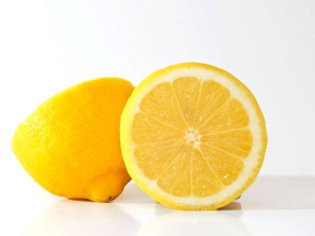 Il limone per la pulizia della casa: naturale ed ecologico