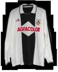 La Maglia dell'Udinese stagione 1983/84