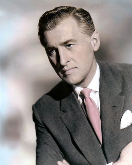 """STEWART GRANGER MOVIE STAR ENGLISH ACTOR 8x10"""" HAND COLOR TINTED PHOTOGRAPH • $14.50 - PicClick"""