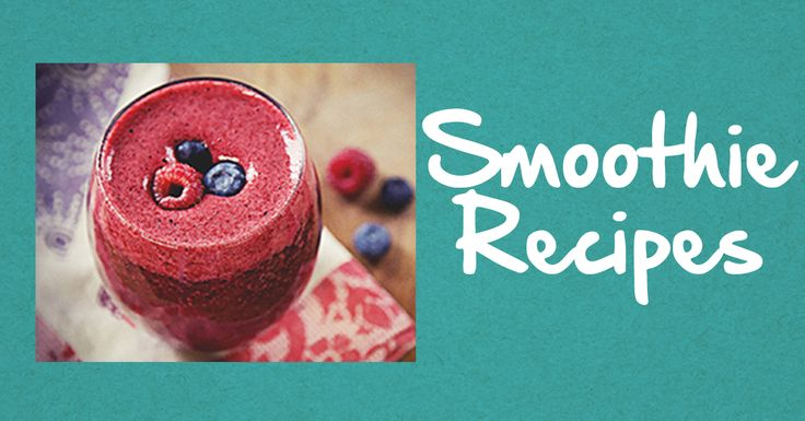 Try one of these FREE super easy smoothie recipes from the 'Juice Master' Jason Vale. Click to get your Jason Vale smoothie recipes.
