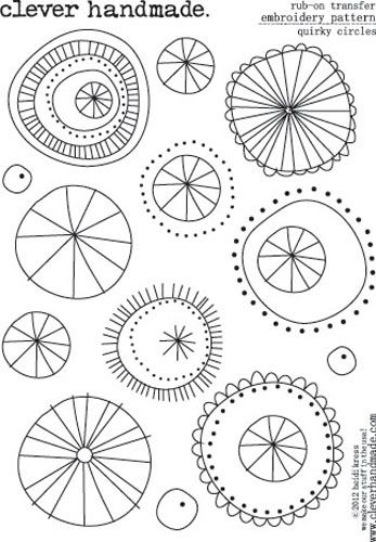 434 best a quilt Circle and Curved images on Pinterest