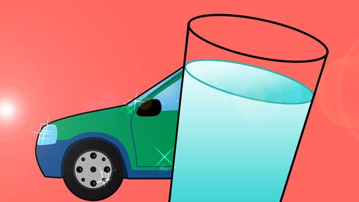 + Economize água no banho + Economize 2000 L de água com R$1,00 + Faça um limpador de vidros caseiro