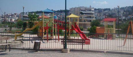 Άρτα: Παρεμβάσεις σε 7 παιδικές χαρές με τα πρότυπα της Ε.Ε. από τον Δήμο Αρταίων