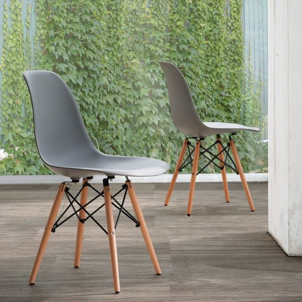 25 Best Ideas About Eames Dining Chair On Pinterest