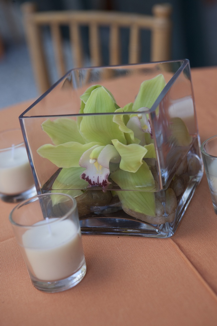 Images about centerpieces for long tables on pinterest