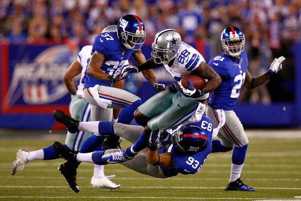 dallas cowboys vs giants 2012 - Google Search