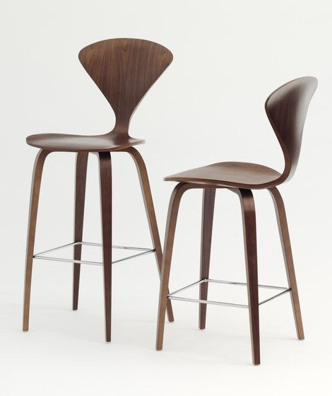 Counter stools | Seating | Cherner Stools | Cherner | Norman. Check it out on Architonic